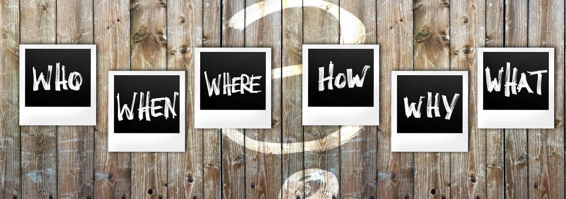 Wszystko ozdjęciach wWordPress - pytania