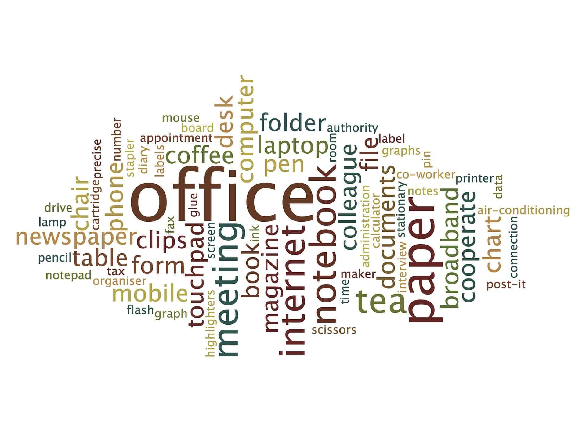 10 przykazań WordPress developera - chmura tagów