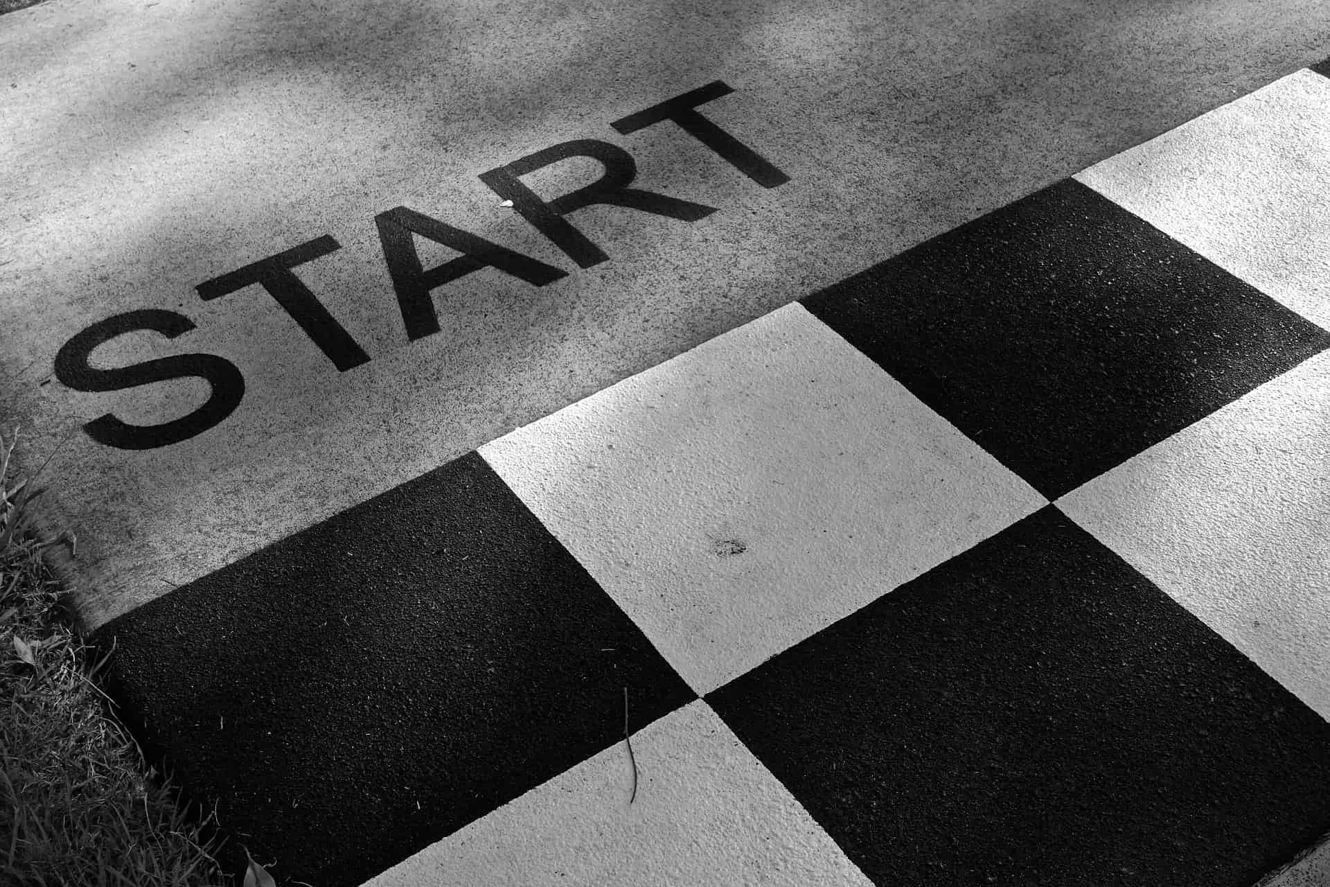 REST API - start