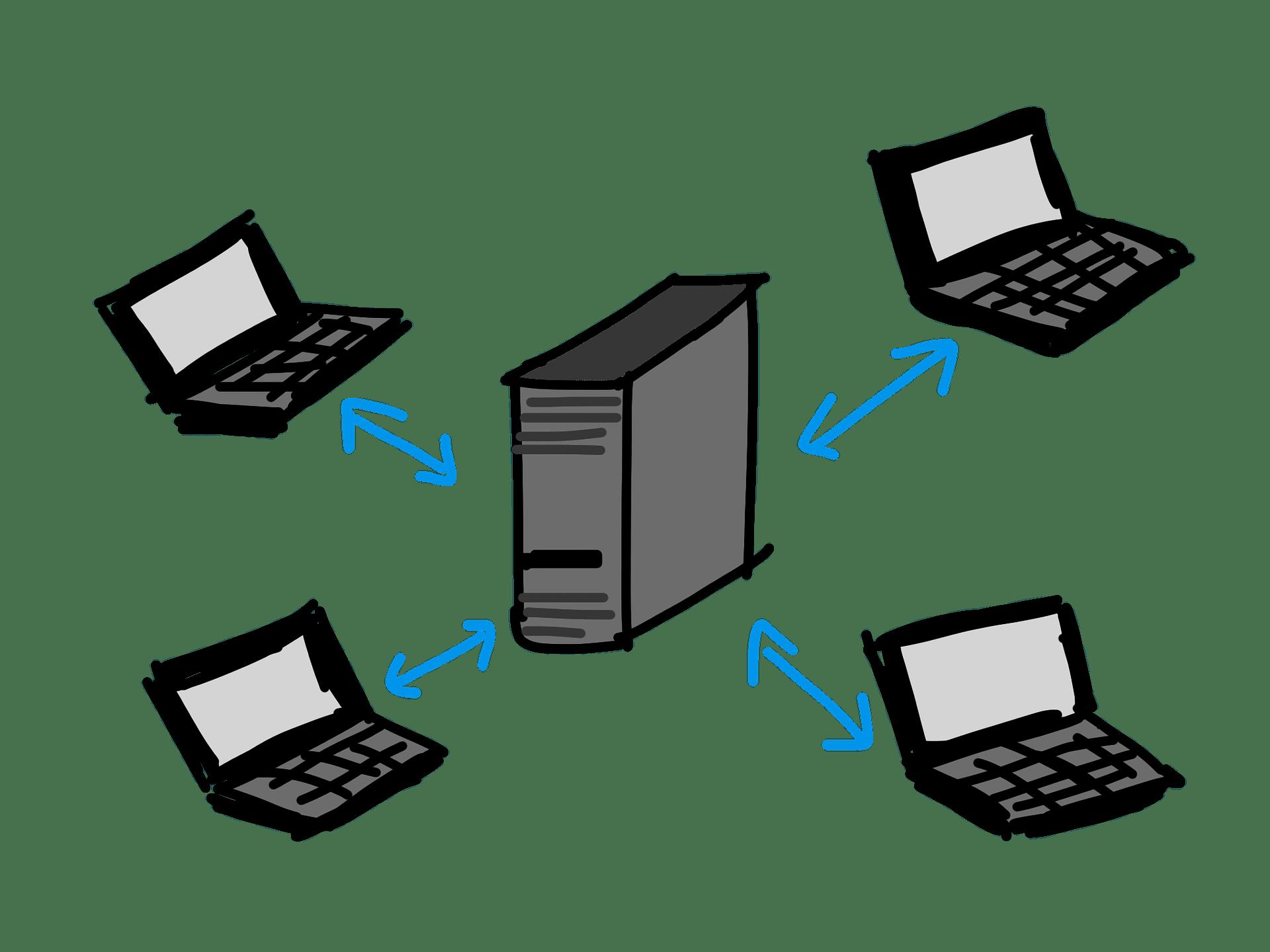 Validacja - Klient serwer