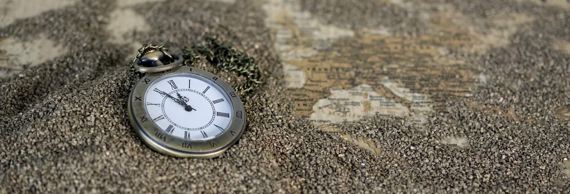 Validacja - czas