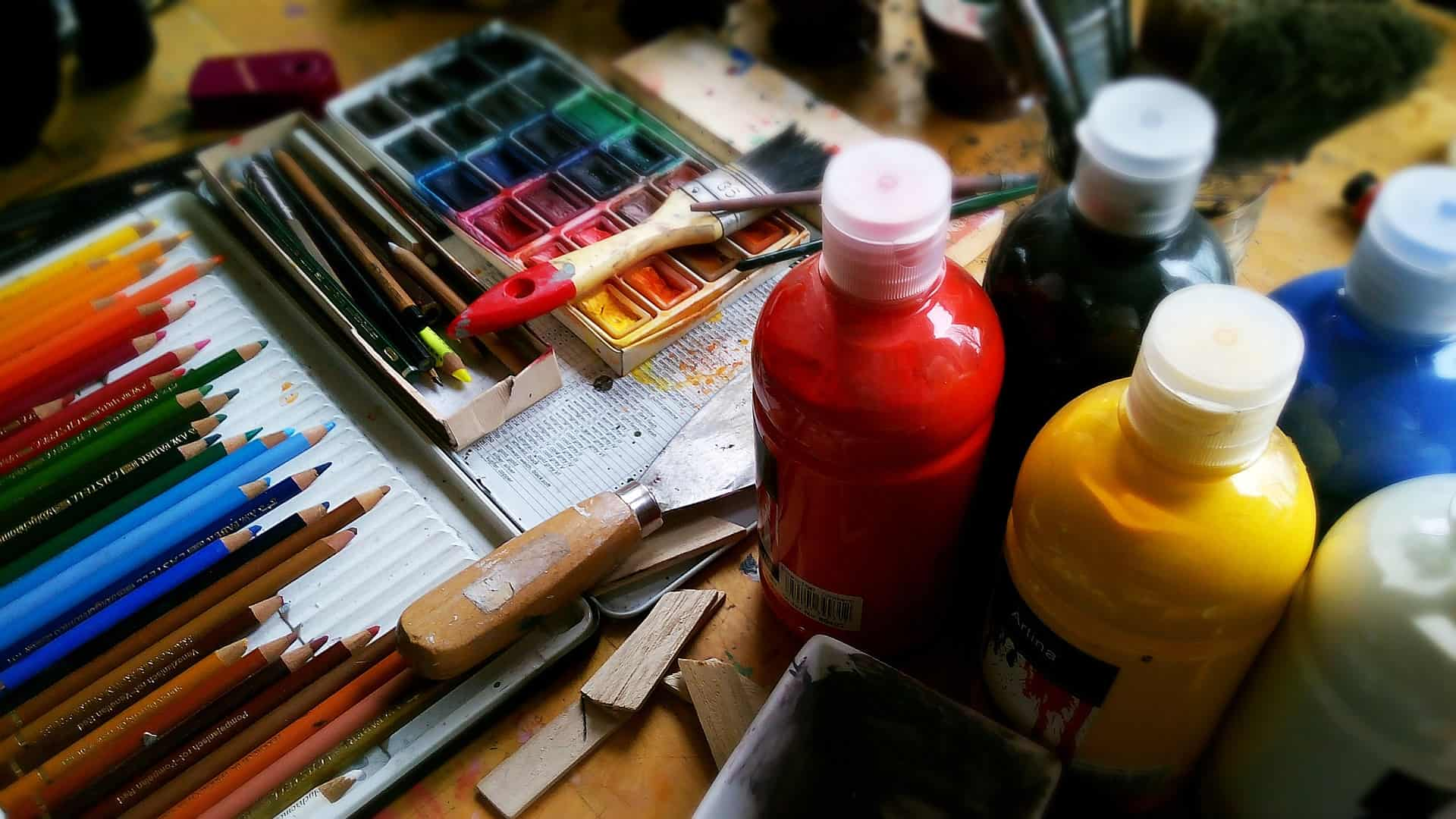Canvas - tworzymy aplikację paint