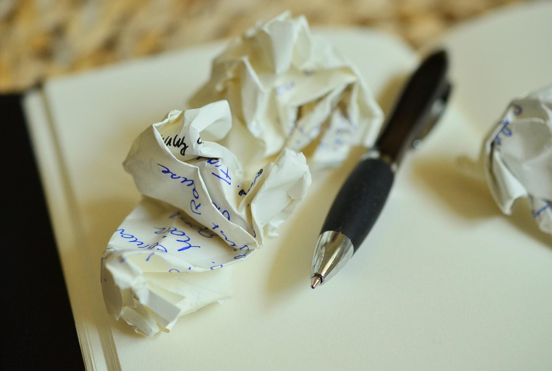 soft delete - zniszczone notatki