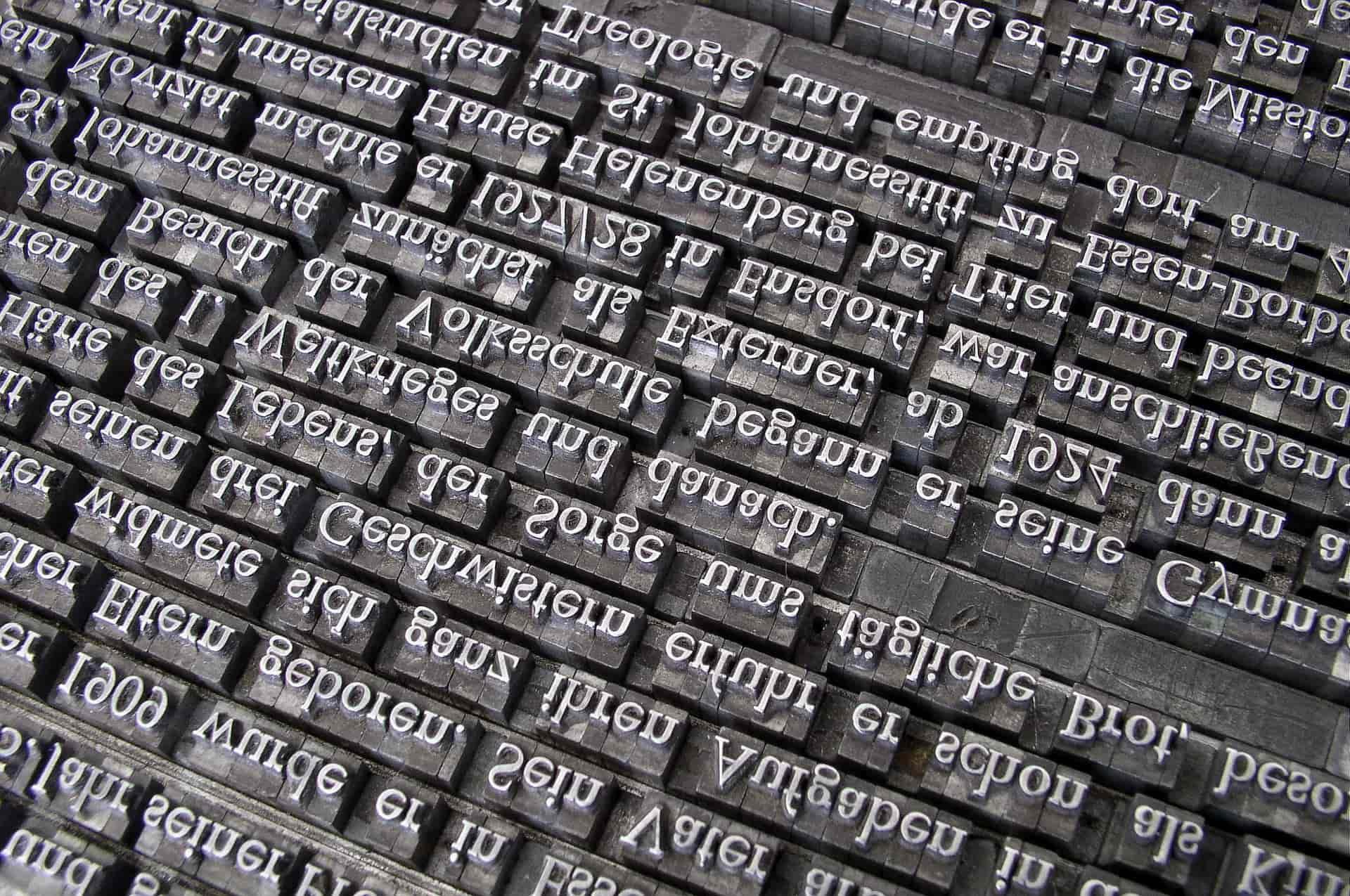 Pytania rekrutacyjne - fonty