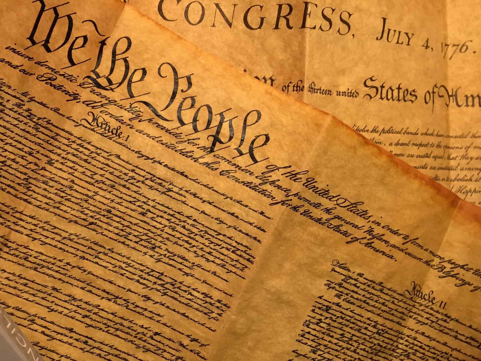 Manifest - dokument deklarujący z czym mamy do czynienia