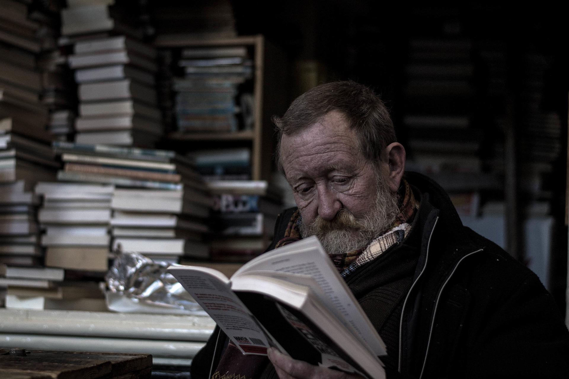 Rozwój - czytanie