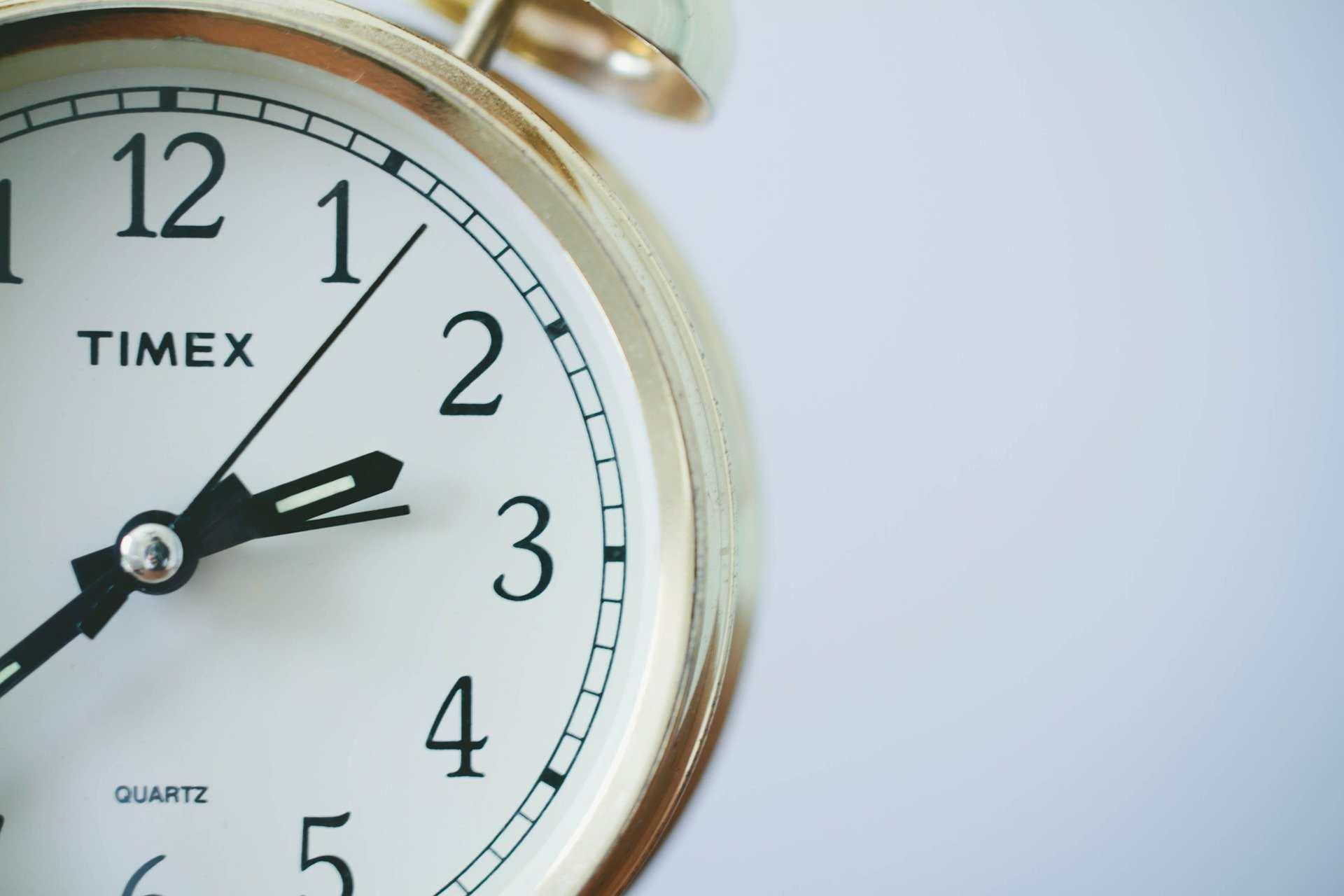 Testy jednostkowe FIRST - zasada Timely